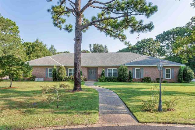 3130 Hyde Park Pl, Pensacola, FL 32503 (MLS #576647) :: Connell & Company Realty, Inc.