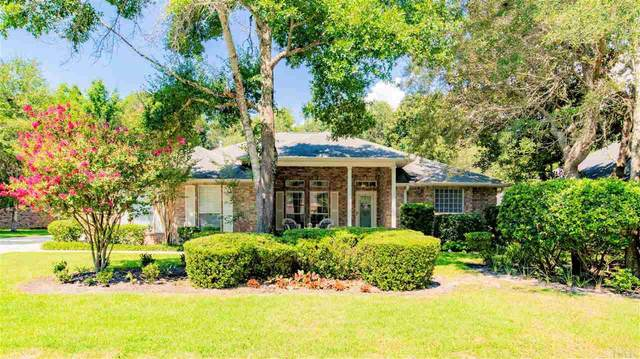10225 Grackle Ct, Pensacola, FL 32507 (MLS #576666) :: The Kathy Justice Team - Better Homes and Gardens Real Estate Main Street Properties