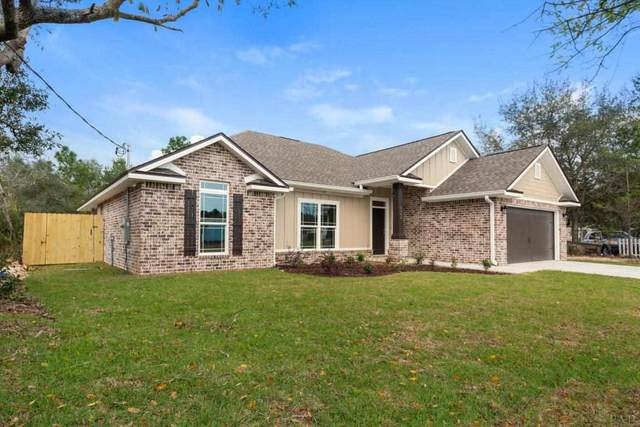 5374 Stagecoach Trl, Gulf Breeze, FL 32563 (MLS #576685) :: Connell & Company Realty, Inc.