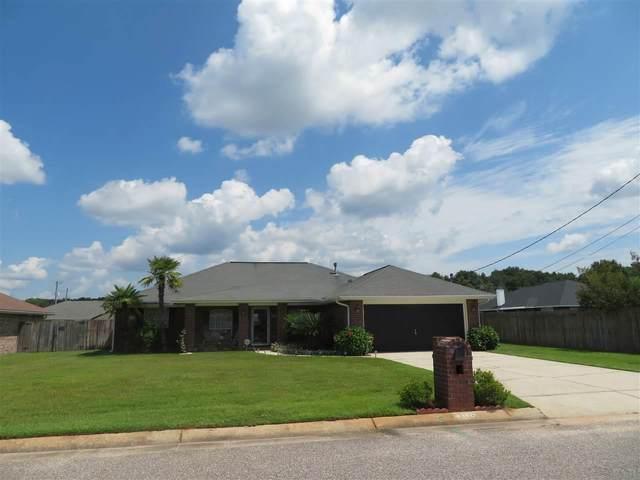 4302 Idell Ln, Pace, FL 32571 (MLS #576710) :: Vacasa Real Estate