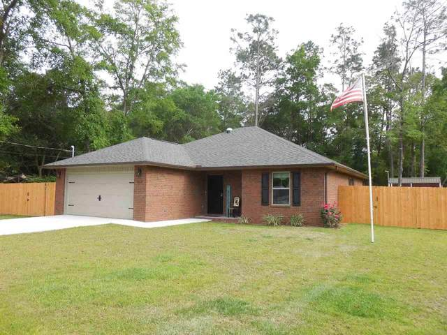 5635 Columbia Ave, Milton, FL 32570 (MLS #576714) :: Vacasa Real Estate