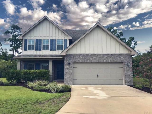 1564 Ripple Ct, Gulf Breeze, FL 32563 (MLS #576715) :: Connell & Company Realty, Inc.