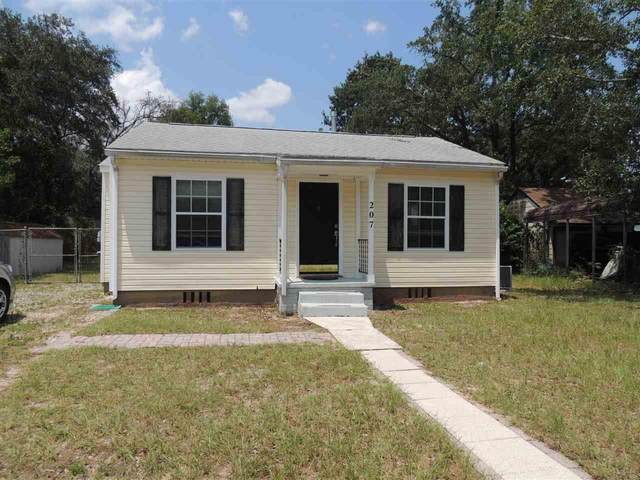 207 NW Gilliland Rd, Pensacola, FL 32507 (MLS #576720) :: The Kathy Justice Team - Better Homes and Gardens Real Estate Main Street Properties