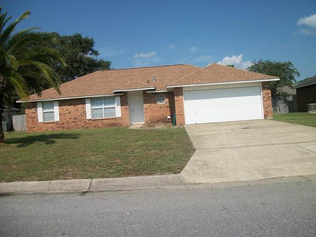 2125 Coral Creek Dr, Pensacola, FL 32506 (MLS #576731) :: The Kathy Justice Team - Better Homes and Gardens Real Estate Main Street Properties