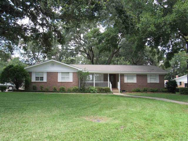 5000 Prieto Dr, Pensacola, FL 32506 (MLS #576733) :: The Kathy Justice Team - Better Homes and Gardens Real Estate Main Street Properties