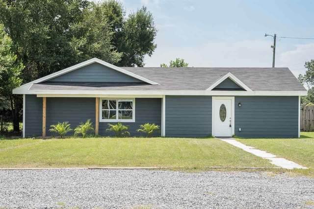 56 Teakwood Dr, Pensacola, FL 32506 (MLS #576734) :: Coldwell Banker Coastal Realty