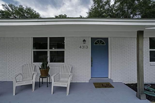 4313 Coldsprings Dr, Pensacola, FL 32514 (MLS #576736) :: Coldwell Banker Coastal Realty