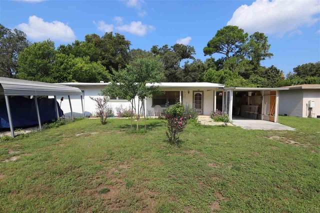 315 Rentz Ave, Pensacola, FL 32507 (MLS #576737) :: The Kathy Justice Team - Better Homes and Gardens Real Estate Main Street Properties