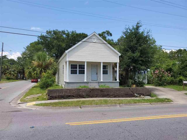 701 N E St, Pensacola, FL 32501 (MLS #576754) :: Connell & Company Realty, Inc.