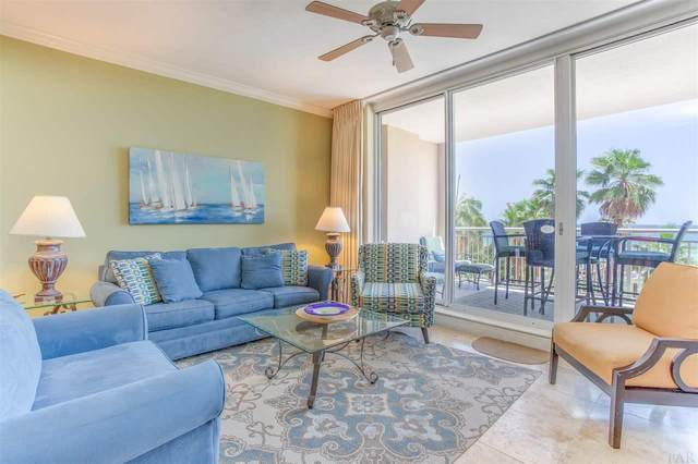13621 Perdido Key Dr 303E, Perdido Key, FL 32507 (MLS #576765) :: The Kathy Justice Team - Better Homes and Gardens Real Estate Main Street Properties