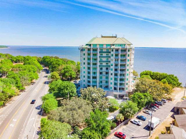 1700 Scenic Hwy #204, Pensacola, FL 32503 (MLS #576769) :: Coldwell Banker Coastal Realty