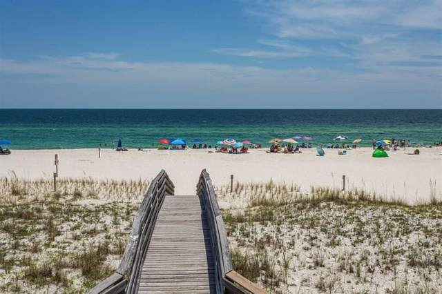 14259 Perdido Key Dr 1-C, Pensacola, FL 32507 (MLS #576770) :: The Kathy Justice Team - Better Homes and Gardens Real Estate Main Street Properties