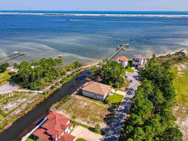 9389 Palmetto Ridge Ct, Navarre, FL 32566 (MLS #576785) :: Levin Rinke Realty
