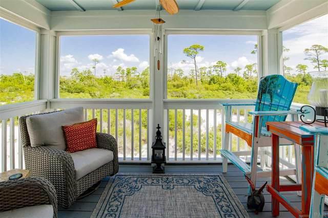 14250 Beach Heather Ct, Pensacola, FL 32507 (MLS #576786) :: Vacasa Real Estate