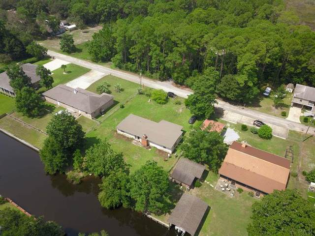 5534 Garcon Blvd, Pensacola, FL 32507 (MLS #576788) :: The Kathy Justice Team - Better Homes and Gardens Real Estate Main Street Properties