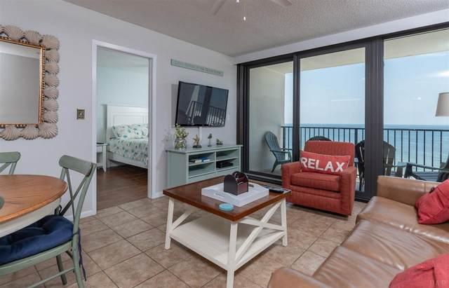407 W Beach Blvd, Gulf Shores, AL 36542 (MLS #576796) :: Coldwell Banker Coastal Realty