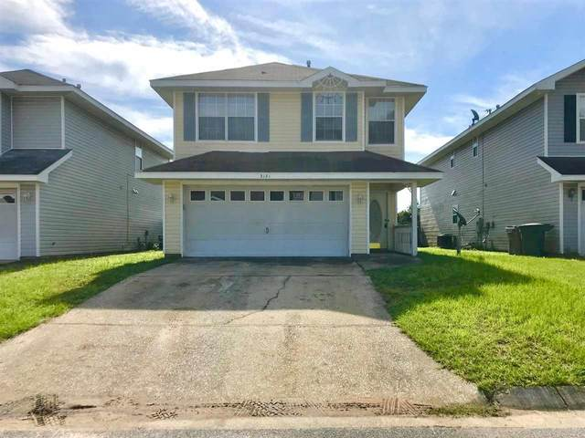 3171 Two Sisters Way, Pensacola, FL 32505 (MLS #576797) :: Coldwell Banker Coastal Realty