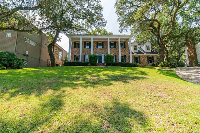 7417 Camale Dr, Pensacola, FL 32504 (MLS #576799) :: Coldwell Banker Coastal Realty