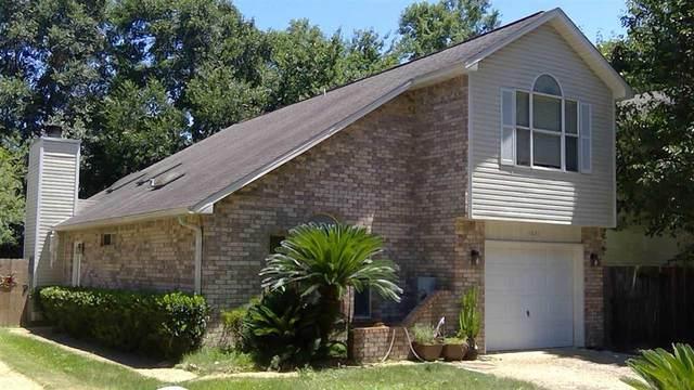4631 Calle Ventoso, Pensacola, FL 32514 (MLS #576806) :: Coldwell Banker Coastal Realty