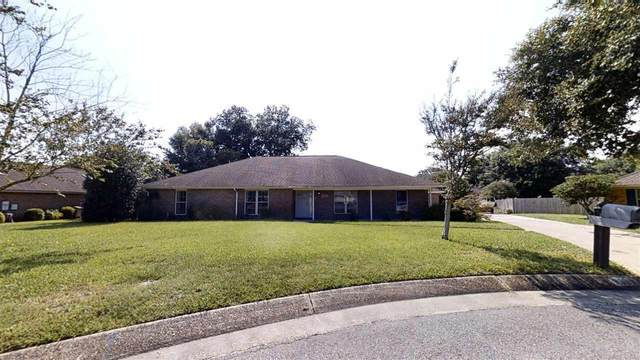 2121 Windermere Cir, Pensacola, FL 32503 (MLS #576808) :: Coldwell Banker Coastal Realty
