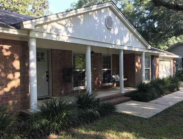 213 Oviedo St, Gulf Breeze, FL 32561 (MLS #576821) :: Connell & Company Realty, Inc.