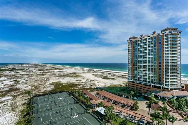 3 Portofino Dr #1505, Pensacola Beach, FL 32561 (MLS #576893) :: Levin Rinke Realty