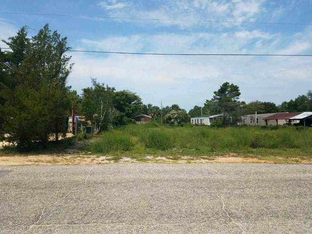 5200 Cartier Dr, Pensacola, FL 32507 (MLS #576908) :: Coldwell Banker Coastal Realty