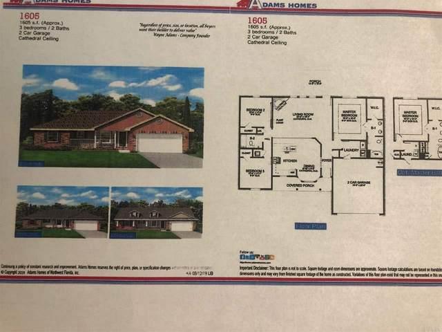 3562 Conley Dr, Cantonment, FL 32533 (MLS #576925) :: Coldwell Banker Coastal Realty