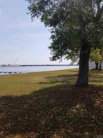 2 Wharf Ave, Pensacola, FL 32502 (MLS #576939) :: Connell & Company Realty, Inc.