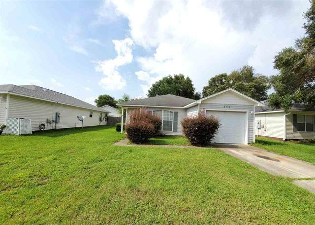 5732 Charlene Dr, Pace, FL 32583 (MLS #576950) :: Connell & Company Realty, Inc.