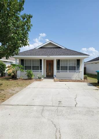 5418 Fawn Ridge Dr, Gulf Breeze, FL 32563 (MLS #576951) :: Connell & Company Realty, Inc.