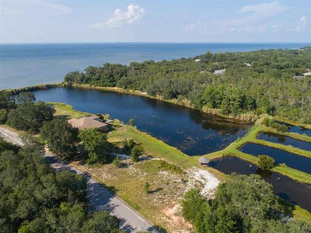 1196 Brown's Cir, Gulf Breeze, FL 32563 (MLS #577036) :: Connell & Company Realty, Inc.