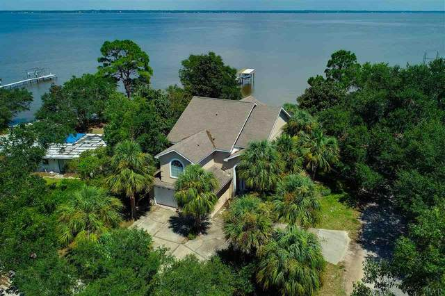 5711 Cacica St, Pensacola, FL 32507 (MLS #577038) :: Connell & Company Realty, Inc.