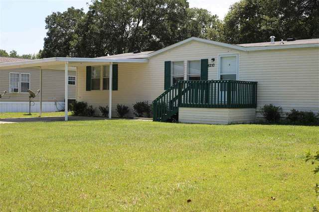 6210 Footprint Dr, Pensacola, FL 32526 (MLS #577041) :: Connell & Company Realty, Inc.