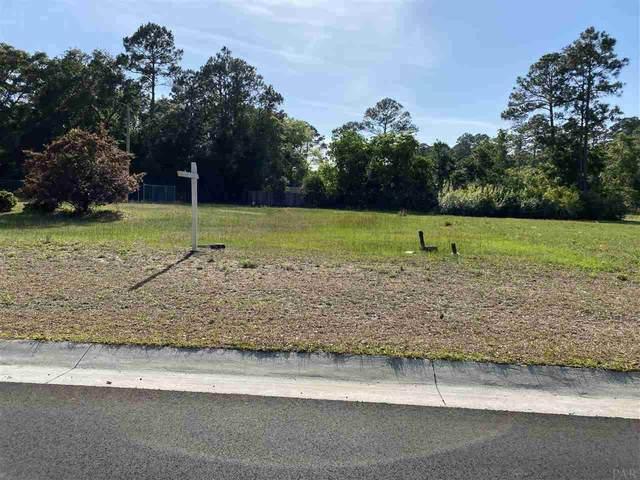 1200 Mills Ave, Pensacola, FL 32507 (MLS #577045) :: Levin Rinke Realty