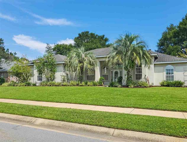 5950 Osprey Pl, Pensacola, FL 32504 (MLS #577055) :: Connell & Company Realty, Inc.