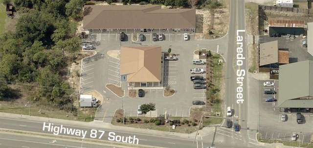 1981 S Hwy 87, Navarre, FL 32566 (MLS #577073) :: Connell & Company Realty, Inc.