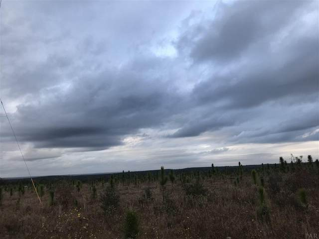 Lot 18 MBN Molino Bridge Rd, Pace, FL 32571 (MLS #577141) :: Coldwell Banker Coastal Realty