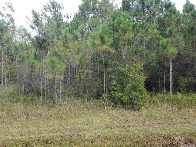 0160 Pid N 33RD AVE, Milton, FL 32570 (MLS #577193) :: Coldwell Banker Coastal Realty