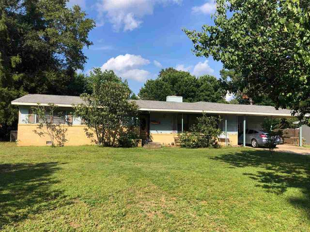 3722 Dunwoody Dr, Pensacola, FL 32503 (MLS #577195) :: Connell & Company Realty, Inc.