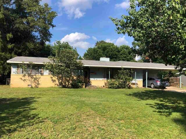 3722 Dunwoody Dr, Pensacola, FL 32503 (MLS #577195) :: Coldwell Banker Coastal Realty