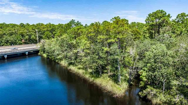 0000 Hwy 87, Navarre, FL 32566 (MLS #577196) :: Connell & Company Realty, Inc.