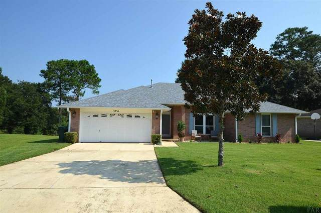 3356 Holt Cir, Pensacola, FL 32526 (MLS #577203) :: Connell & Company Realty, Inc.