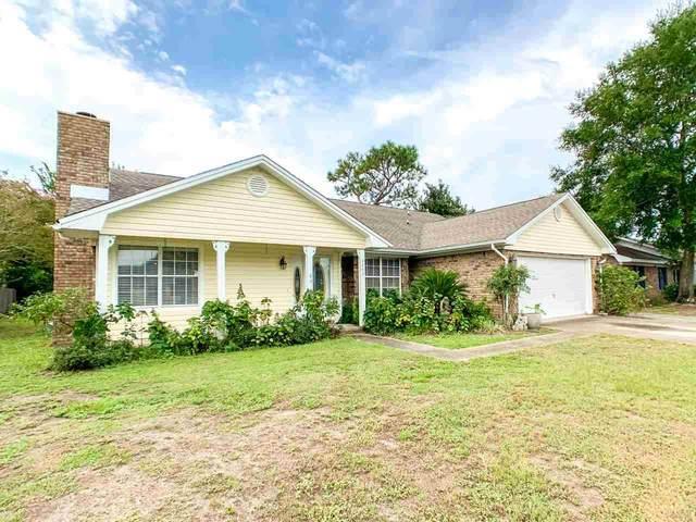 3483 Sycamore Ln, Gulf Breeze, FL 32563 (MLS #577226) :: Levin Rinke Realty