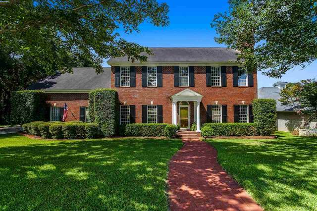 2058 Downing Dr, Pensacola, FL 32505 (MLS #577242) :: Connell & Company Realty, Inc.
