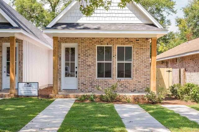 1305 N 8TH AVE B, Pensacola, FL 32503 (MLS #577248) :: Coldwell Banker Coastal Realty