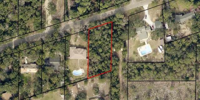 4949 Hickory Shores Blvd, Gulf Breeze, FL 32563 (MLS #577249) :: Levin Rinke Realty