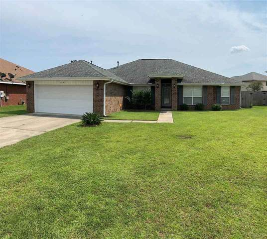 8791 Prowler Ct, Pensacola, FL 32506 (MLS #577266) :: Connell & Company Realty, Inc.