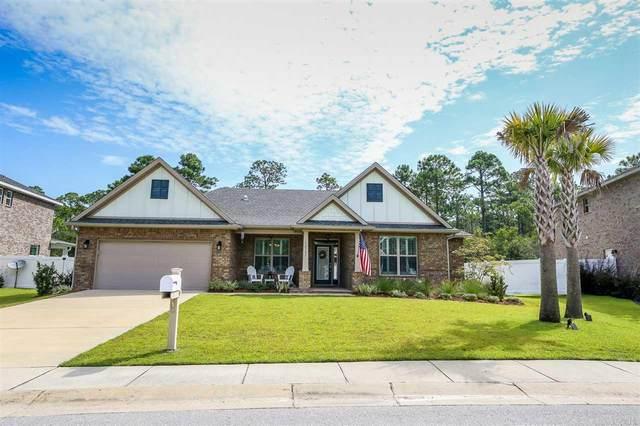 12789 Island Spirit Dr, Pensacola, FL 32506 (MLS #577268) :: Coldwell Banker Coastal Realty