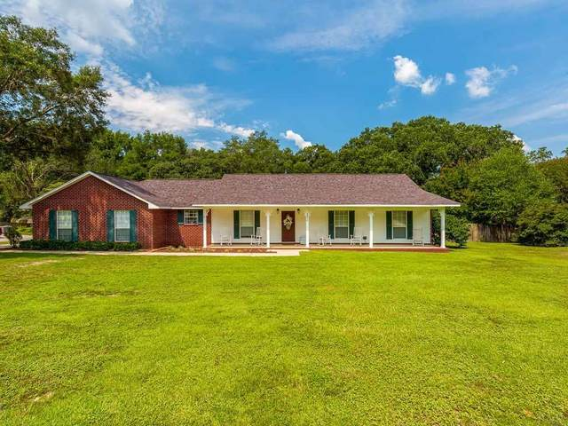 6826 Cedar Lake Dr, Pensacola, FL 32526 (MLS #577273) :: Connell & Company Realty, Inc.